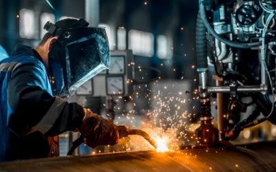Welding as a Career