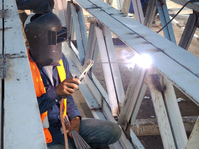 mobile welding Gunnedah