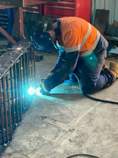 tamworth welding